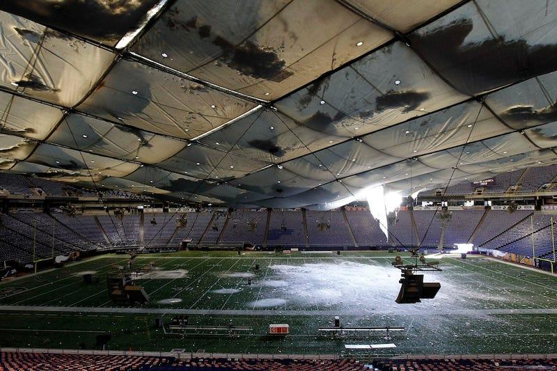 Why Your Team Sucks 2012: Minnesota Vikings