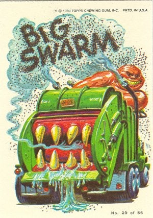 Bad Brats And Hot Rabbits: Forget Your Malaise With Weird Wheels!