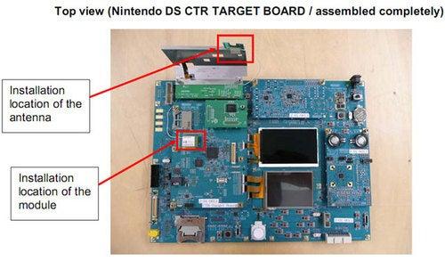 Is This Nintendo's 3DS? [UPDATE]