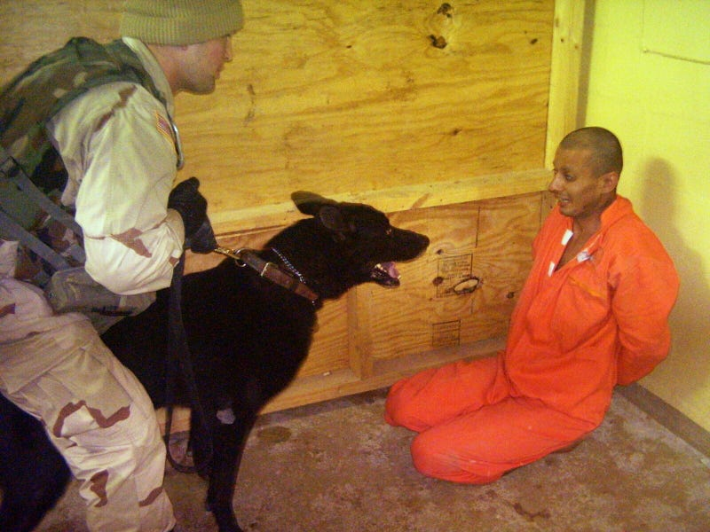 Abu Ghraib Victims Richly Compensated for Their Troubles