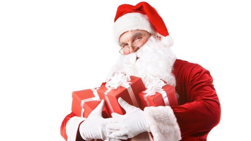 Texas Kindergarten Teacher Ruins Christmas, Tells 5-Year-Old Students Santa Claus Isn't Real