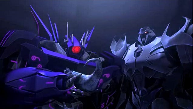 Pics photos transformers crash shockwave shockwave flash