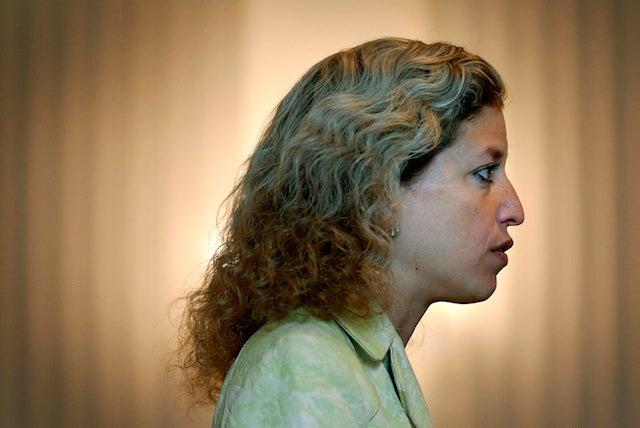 Congressman Questions Debbie Wasserman Schultz's Abilities
