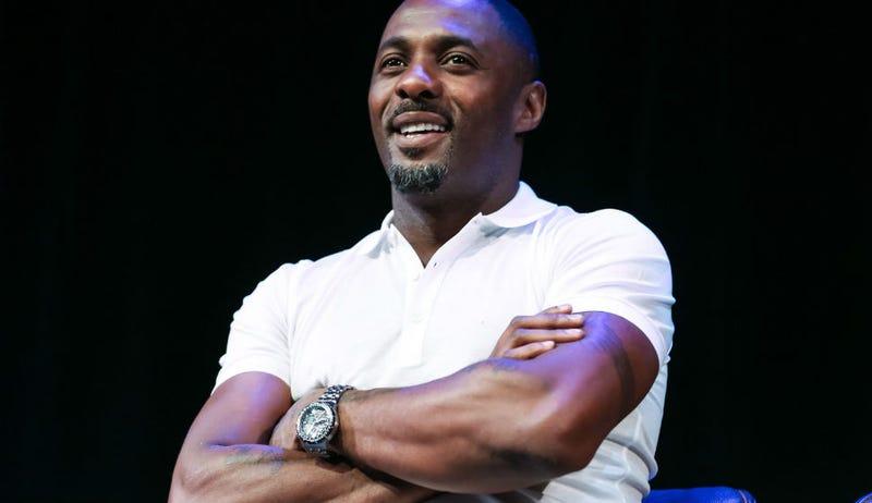 "Don't Tell Idris Elba He Would Make A Good ""Black"" James Bond"