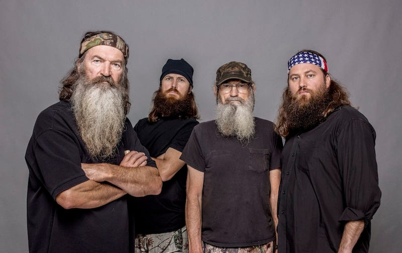 What Is Duck Dynasty and What Does It Have to Do With a Man's Anus?