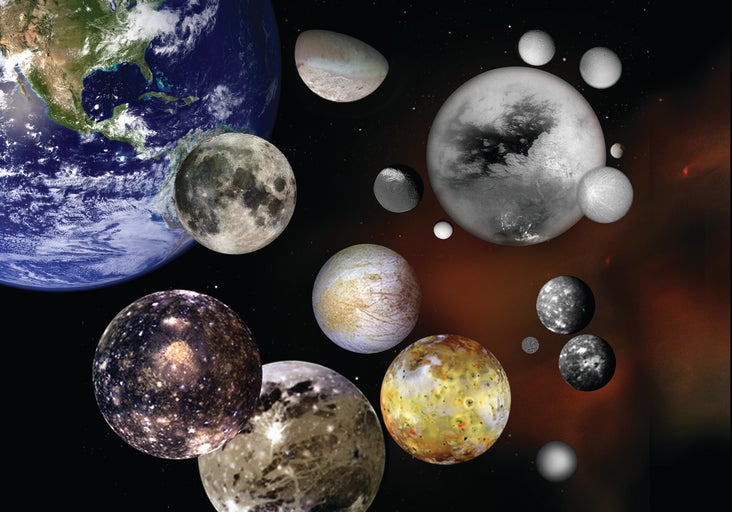 A Tantalizing Tidbit of Science Trivia