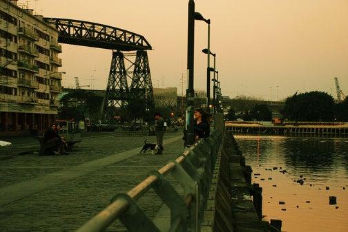 Greetings from Scenic Rio de la Plata!