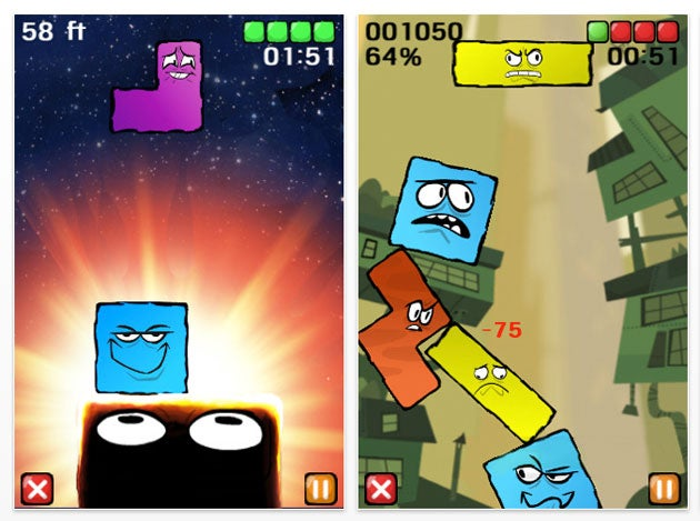 The iPhone's Best Free Games Right Now