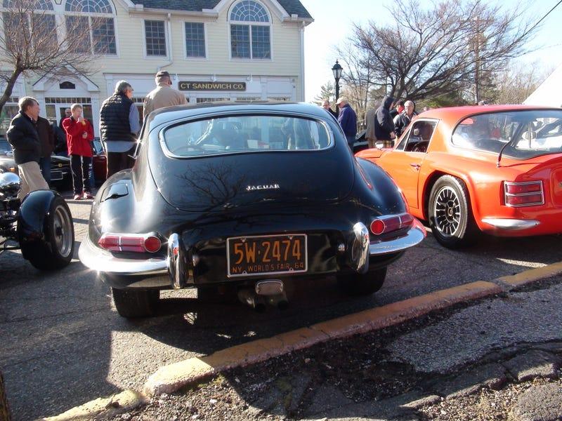 Caffeine and Carburetors New Canaan 4/6/14 w/ Asphalt Part 4