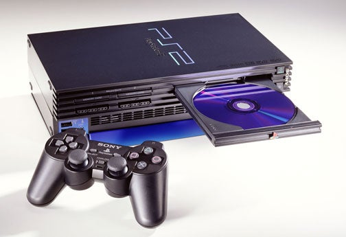 The PlayStation 2 Enters Its Tenth Year Today
