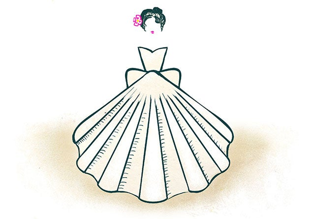 Every Wedding You Will Ever Attend: A Field Guide