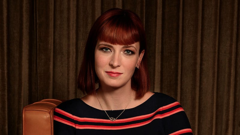 Diablo Cody Invented a New Beauty Term