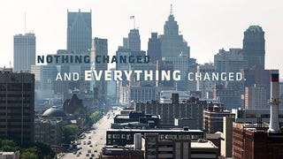What's Detroit Like A Year After The Bankruptcy?