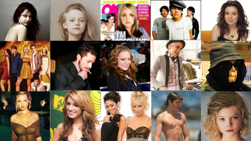 The Tabloid Class of 2010