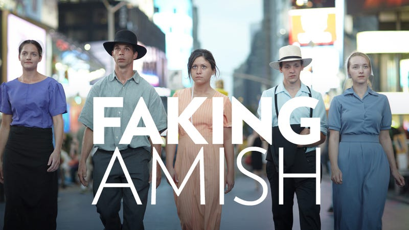 Arrests, Divorces, and Secret Children: Breaking Amish Is Nothing But Lies