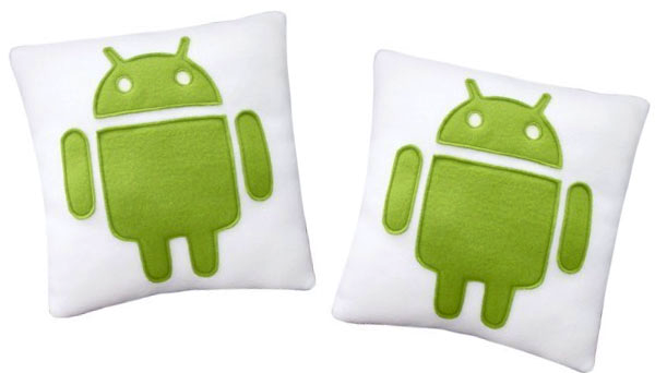 Google's Solution to Android Fragmentation: Break It Apart