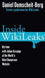 Julian Assange: Chief Marketing Officer of WikiLeaks