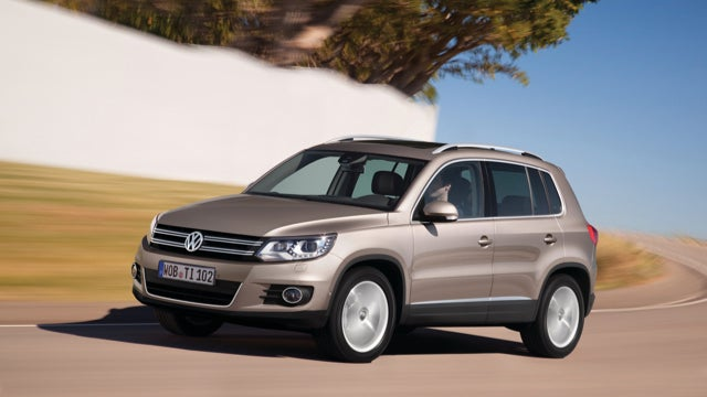 VW Says Tiguan Is Key, Hyundai And Kia Lose Ground, And Facebook Wants GM Back