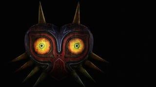 ¿Es esta la leyenda africana en la que se basa<em>Majora's Mask?</em>