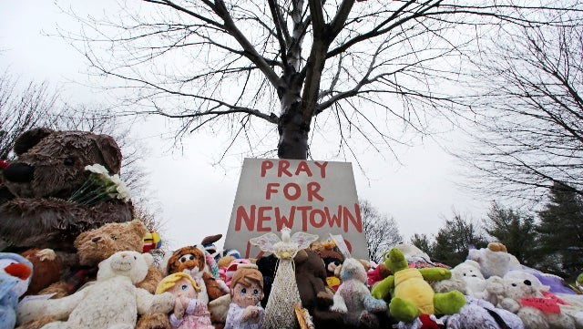 Tea Party Nation: Lack of God, George Zimmerman to Blame for Sandy Hook Shooting