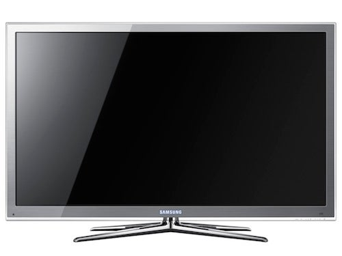 Samsung's LED LCD HDTV Lineup: The C9000 Does 3D and Has a Video-Previewing Touch Remote