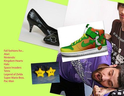 Kotaku's Fall Fashion Special