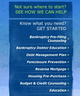 CredAbility.org Offers 24/7 Credit Counseling and Financial Tools
