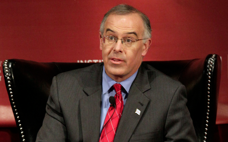 David Brooks Is Not Coherent