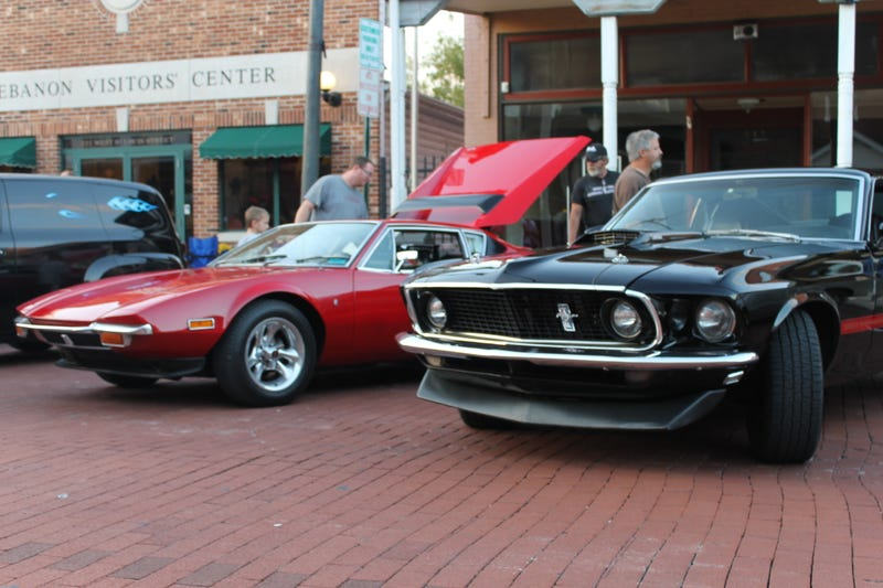 Short Notice! STL Car Cruise! (But in Illinois!)