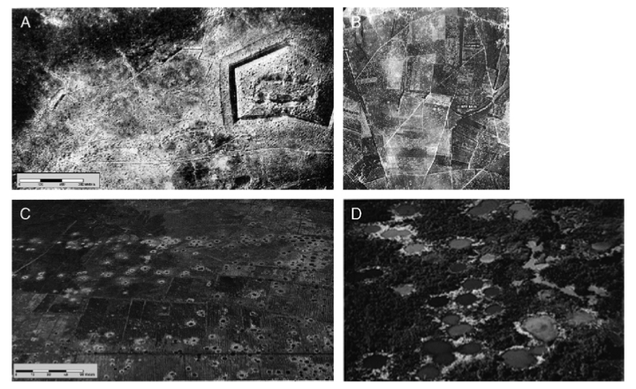 How WWI Bombs Shattered Bedrock and Changed the Geology of France