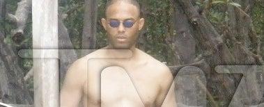 """Mariano Rivera Has """"Smooth And Luscious Man-Nips"""""""