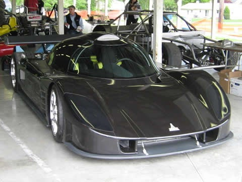 Race Car Replicas: Ferrari Enzo Performance For Carpocalypse Prices
