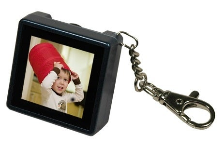 Digital Foci Pocket OLED Photo Frames