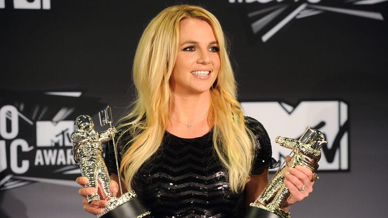 Britney Spears to Pen Novel About Girl Who Is Exactly Like Britney Spears But Has a Different Name