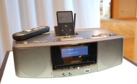 Denon Launches Four Compact S-Series 2.1 Systems With Wi-Fi, USB, iPod and Other Options