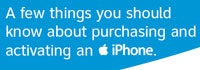 Good Credit Required for iPhone Service: AT&T Stores Will Do In-Store Check, But Not Apple Stores