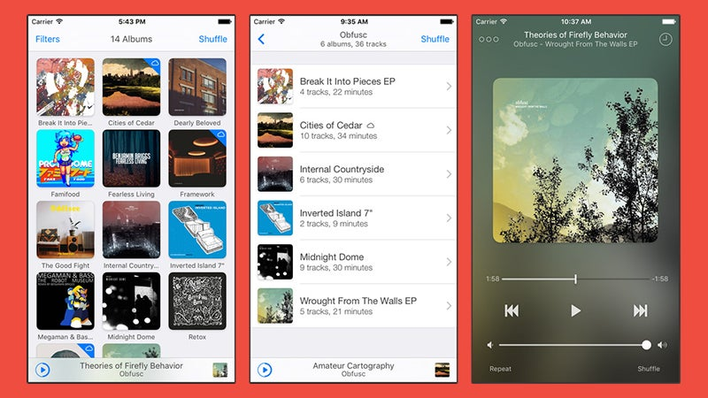 The Best Music Apps You've (Probably) Never Heard Of