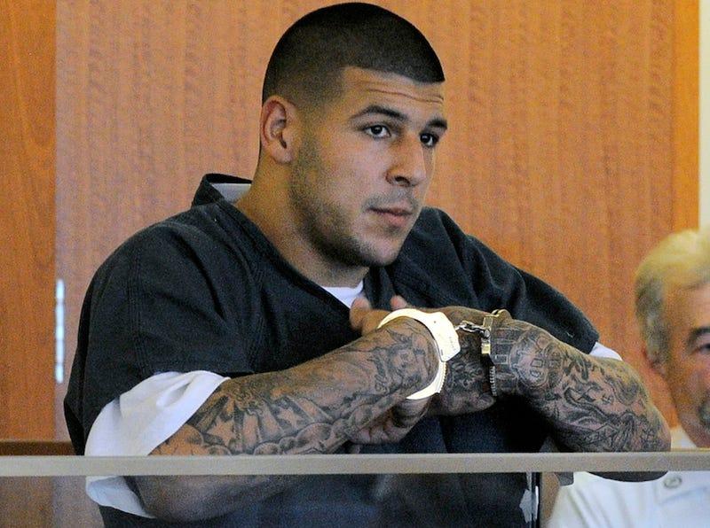 Authorities Investigate Aaron Hernandez's Role In 2007 Shooting