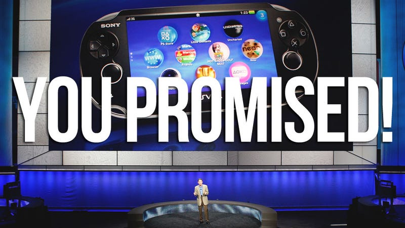 One Year Later, Did Sony Keep Their E3 2011 Promises?