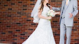 Duggar Recap: Jill's Wedding (COMPLETE!)