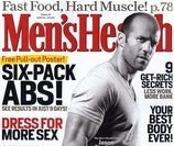 Layoffs at Men's Health and Women's Health?