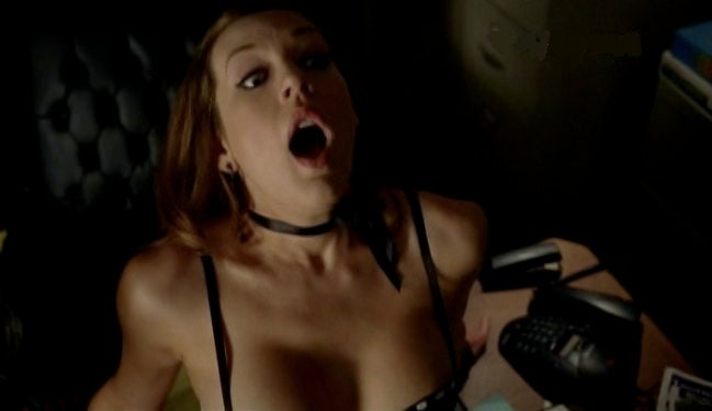 True Blood's vampire sex scene that will live on in infamy
