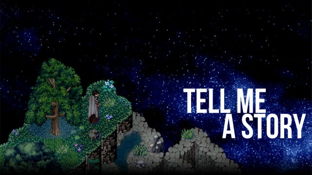 Like Scott Pilgrim Before it, To The Moon Tells a Personal Story in the Language of Video Games