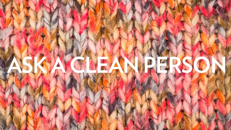 How to Keep Your Sweaters and Slippers Clean and Pill-Free