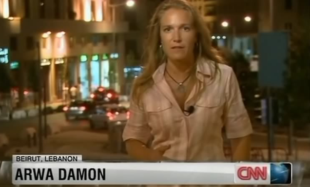 CNN Reporter Who Allegedly Bit Two EMTs: Sorry I Was Drunk