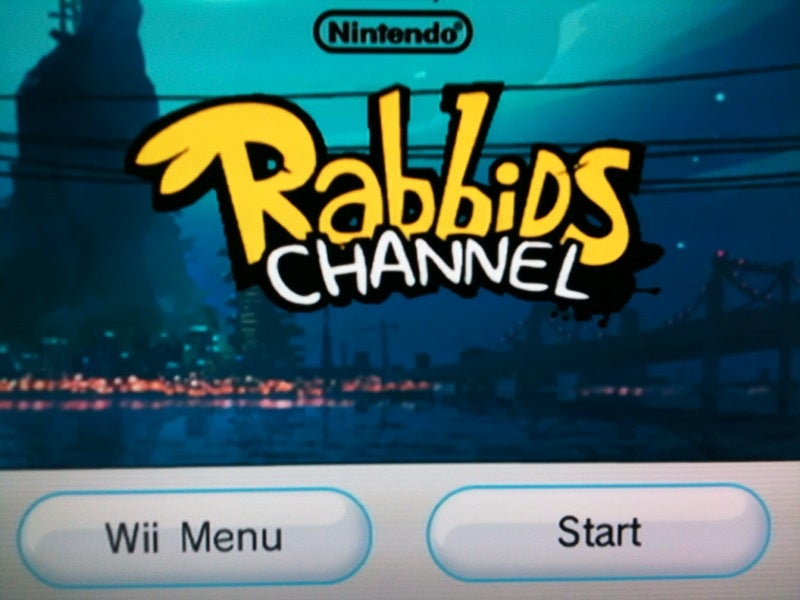 Rabbids Developers Remembered Wii's Neglected Features