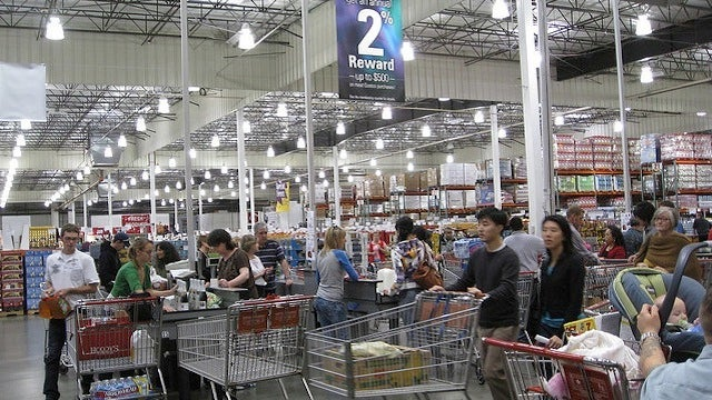 Do You Shop at Big Box or Warehouse Stores?