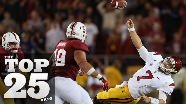 Deadspin's College Football Top 25 Or So: The Sack Of Troy