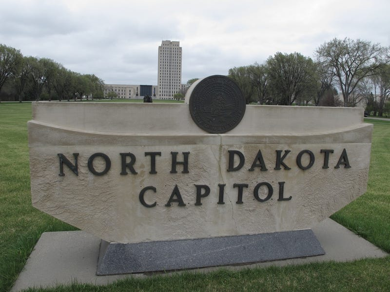 North Dakota Inching Ever Closer to Being First State to Enact Personhood Abortion Law