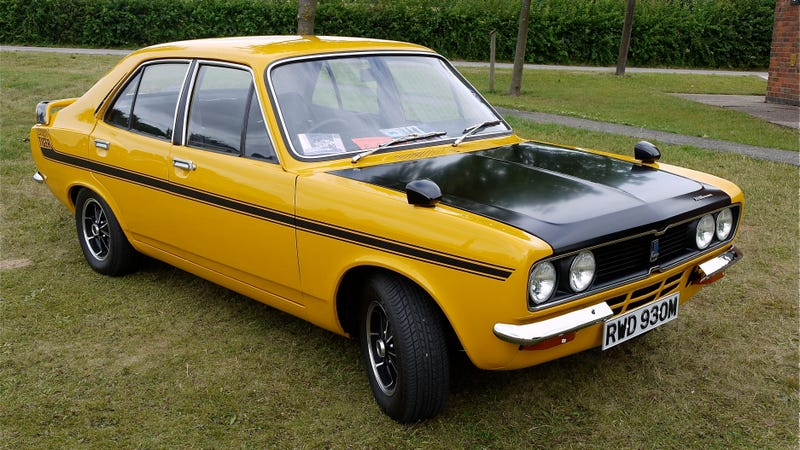 The Last Cars Of Traditional British Car Companies